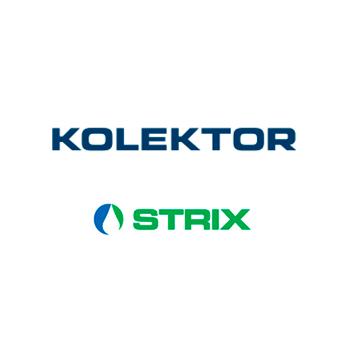 kolektor strix logo